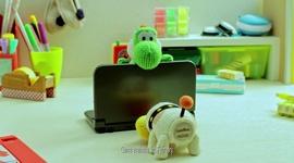 Poochy & Yoshi's Woolly World - TV reklama