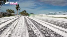 Forza Horizon 3 - Snow Drift challenge