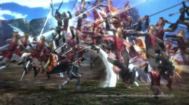 Fire Emblem Warriors - Extended Gamplay