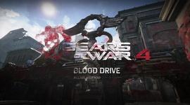 Gears of War 4 - Blood drive map