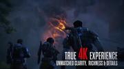 Gears of War 4 - Xbox One X update trailer