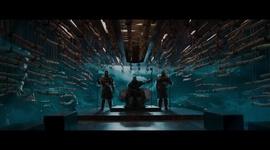 Black Panther - filmový trailer