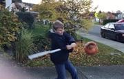 Zábava s deťmi na jeseň