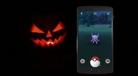 Pokemon Go - Halloween update