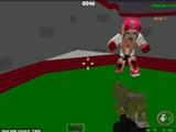 Combat Pixels