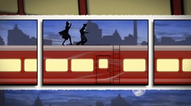 Framed Collection - trailer