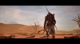 Assassin's Creed Origins - videorecenzia
