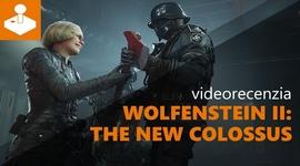 Wolfenstein II: The New Colossus - videorecenzia