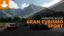 Gran Turismo Sport - videorecenzia