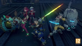 Xenoblade Chronicles 2 - In search of Elysium