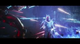 Destiny 2:  Curse of Osiris - intro