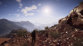 Ghost Recon Wildlands - Xbox One X update
