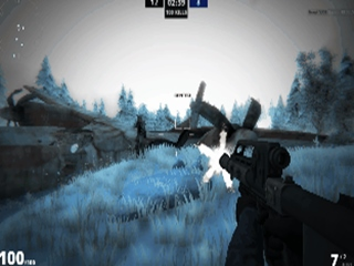 Soldiers Ultimate Kill