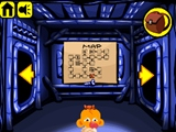 Monkey Go Happy - Maze
