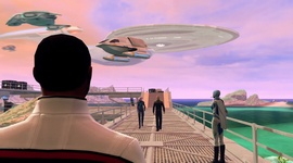 Star Trek Online: Season 14 - Emergence console Launch