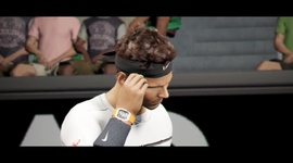 AO Tenis - trailer