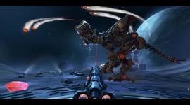 Machine Crisis - VR trailer