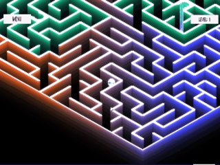 Ball Maze Labyrint