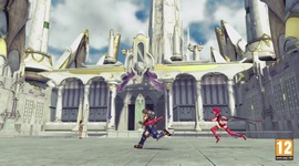 Xenoblade Chronicles 2 - Launch Trailer