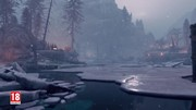 For Honor - Winter event