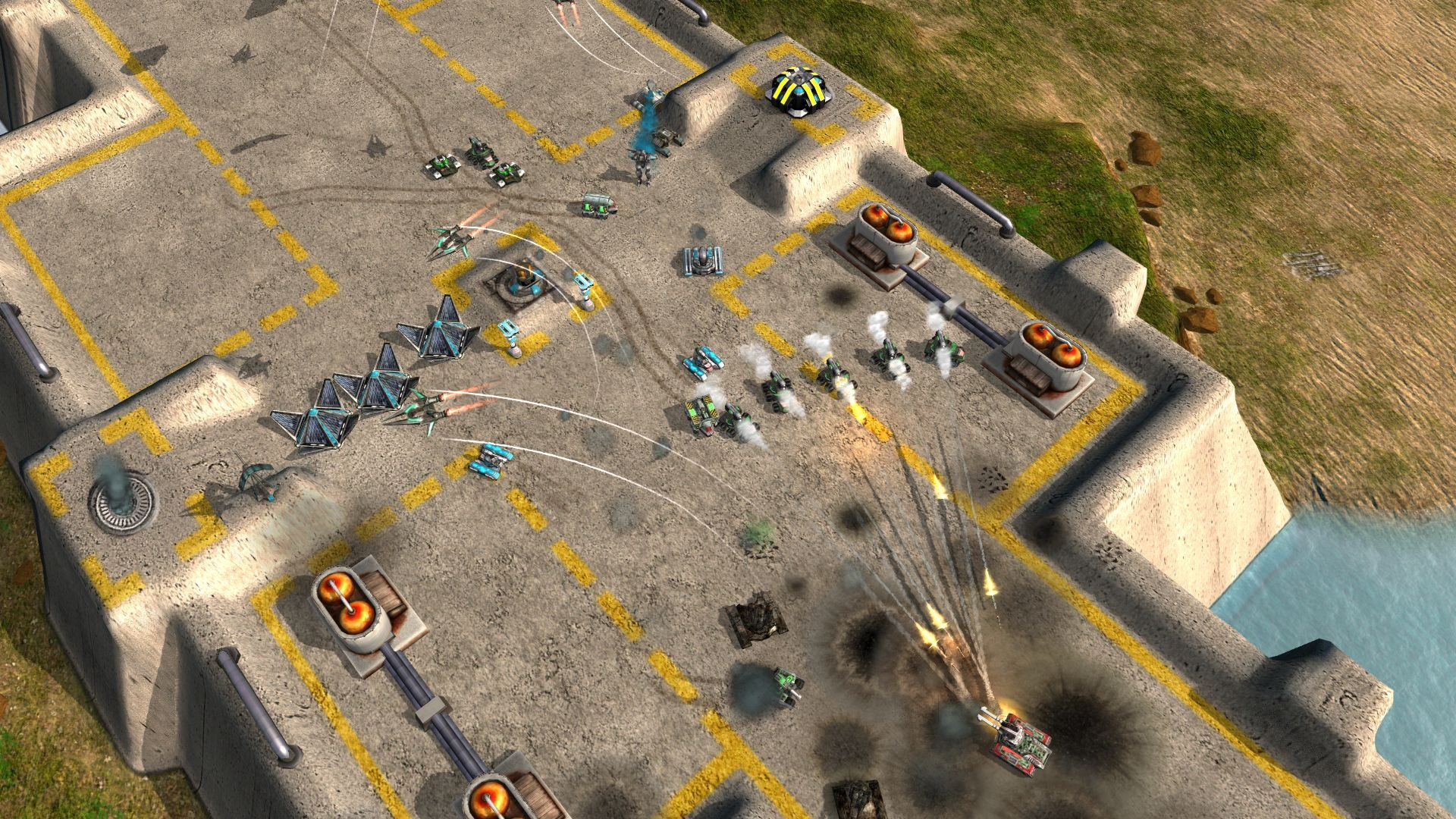 strategy games download