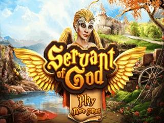 Servant of God
