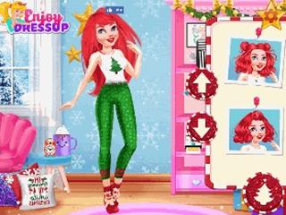 Princezné - 12 dní vianoc