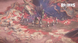 Raiders of the Broken Planet - Xbox One X Enhancements