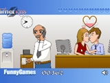 Valentínske bozkávanie