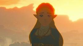 The Legend of Zelda: Breath of the Wild - Guardians trailer