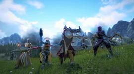 Skyforge – PS4 Announcement Trailer
