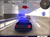 Police vs Thief - Hot Pursuit
