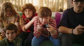 Nintendo Switch - Superbowl spot
