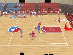 Karate Basketball