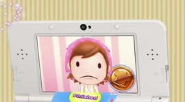 Cooking Mama: Sweet Shop - Reveal Trailer