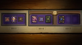 Year of the Mammoth - Hearthstone trailer