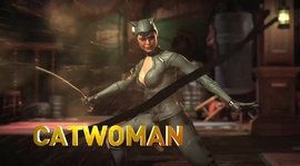 Injustice 2 - Girls trailer