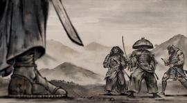 Tale of Ronin - Debut Trailer