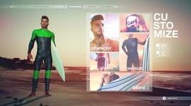 Surf World Series - Gameplay Reveal Video
