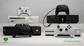 15 rokov Xboxu - videotéma