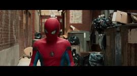 Spider-Man: Homecoming - filmový trailer 2