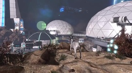 Goat Simulator: Waste of Space - PS4 trailer