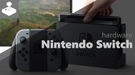 Nintendo Switch - videorecenzia