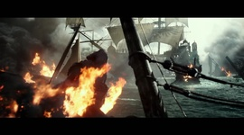 Pirates of the Caribbean: Dead Men Tell No Tales - filmový trailer