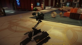 Prey - Playing with powers