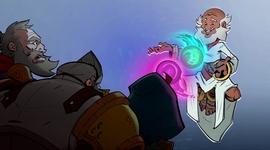 Has-Been Heroes - Launch Trailer
