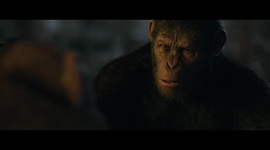 War for the Planet of Apes - filmový trailer