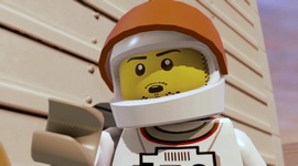 Lego City Undercover - Vehicles