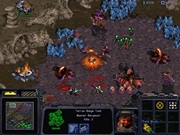 Starcraft + Starcraft: Brood War (1998)