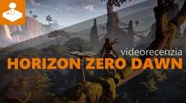 Horizon: Zero Dawn - videorecenzia